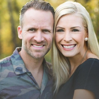 Brian & Jenn Johnson Contact Information