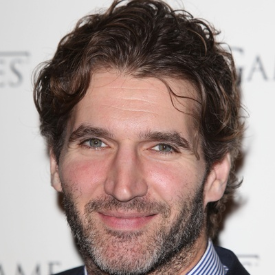 David Benioff Contact Information