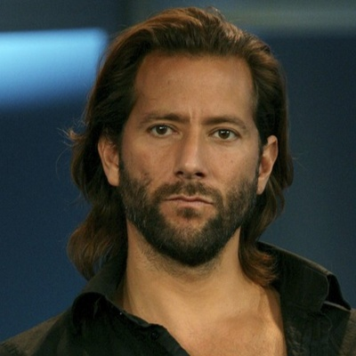 Henry Ian Cusick Contact Information
