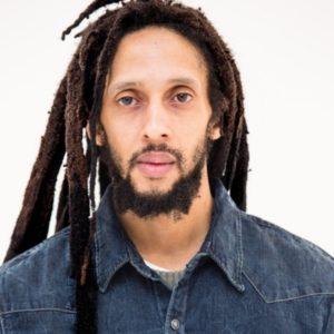 Julian Marley Contact Information