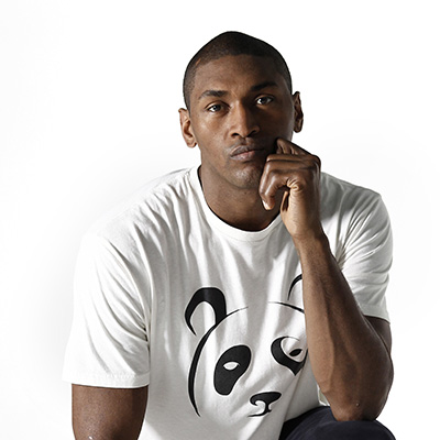 Metta-World-Peace-Contact-Information