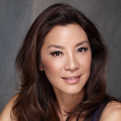 Michelle Yeoh Contact Information