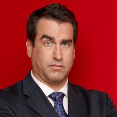Rob Riggle Contact Information