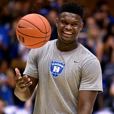 Zion-Williamson-Contact-Information