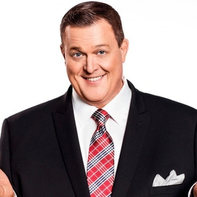 Billy Gardell Contact Information