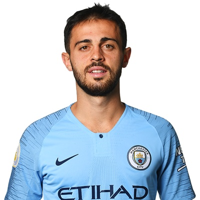 Bernardo Silva Contact Information