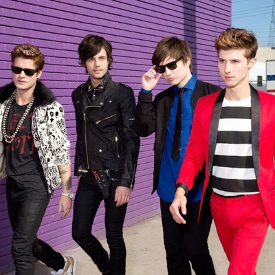 Hot Chelle Rae Contact Information