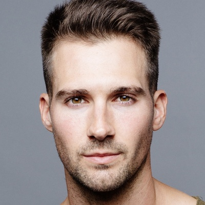 James Maslow Contact Information