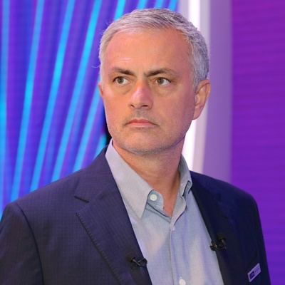 Jose Mourinho Contact Information