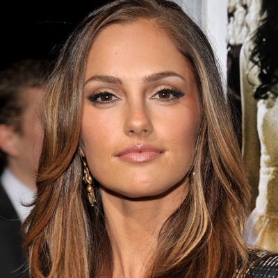 Minka Kelly Contact Information