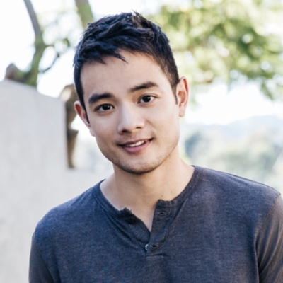 Osric Chau Contact Information