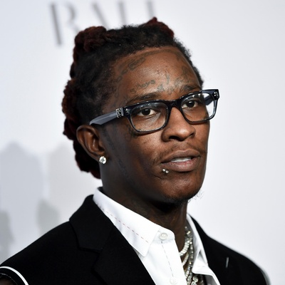 Young Thug Contact Information