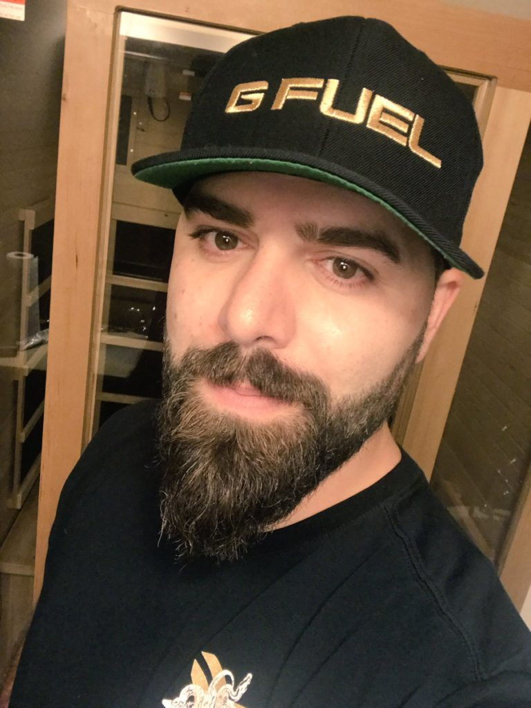 Daniel Keemstar Keem Contact Information