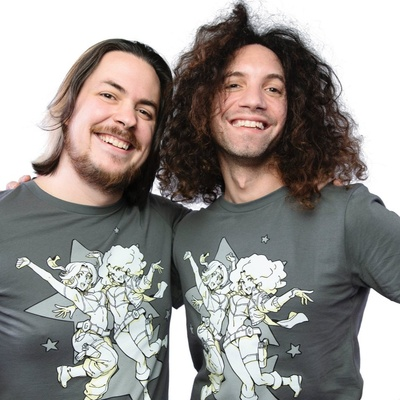 Game Grumps Contact Information