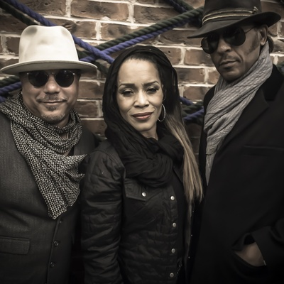 Shalamar Contact Information