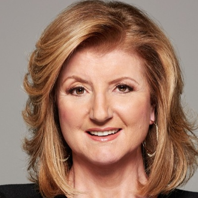 Arianna-Huffington-Contact-Information