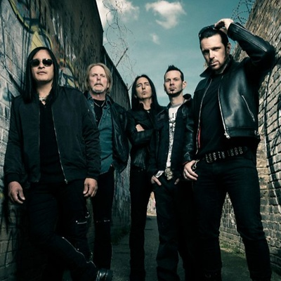 Black-Star-Riders-Contact-Information