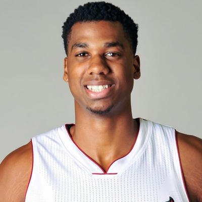 Hassan Whiteside Contact Information