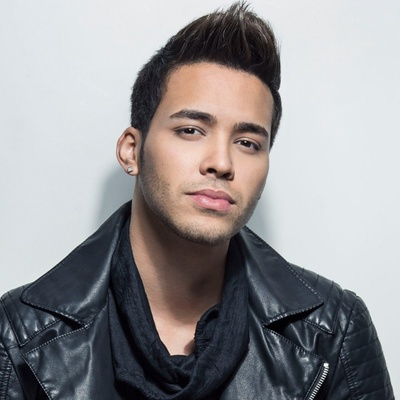 Prince Royce Contact Information