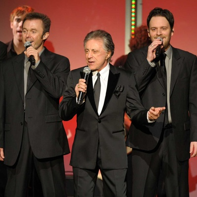 Frankie Valli And The Four Seasons Contact Information