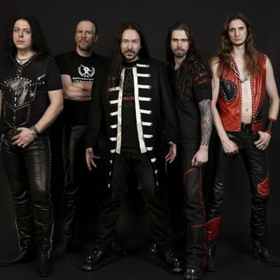 Hammerfall-Contact-Information
