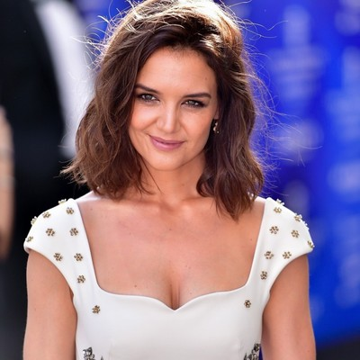 Katie Holmes Contact Information