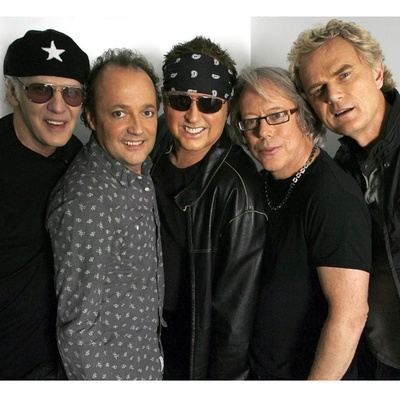 Loverboy Contact Information