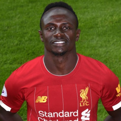 Sadio-Mane-Contact-Information