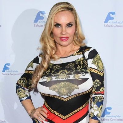 Coco Austin Contact Information