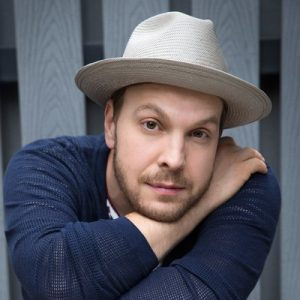 Gavin DeGraw Contact Information