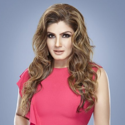 Raveena-Tandon-Contact-Information