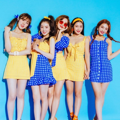 Red Velvet Contact Information