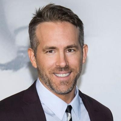 Ryan Reynolds Contact Information