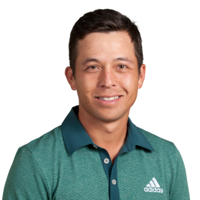 Xander-Schauffele-Contact-Information