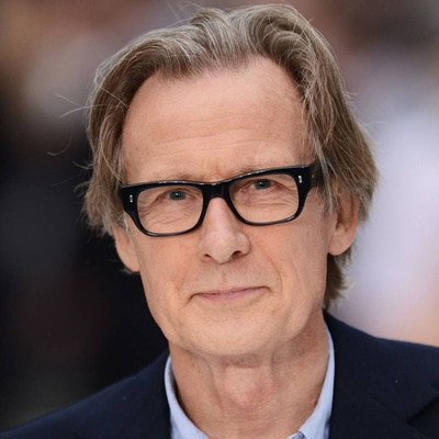 Bill-Nighy-Contact-Information