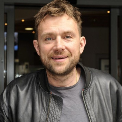 Damon Albarn Contact Information