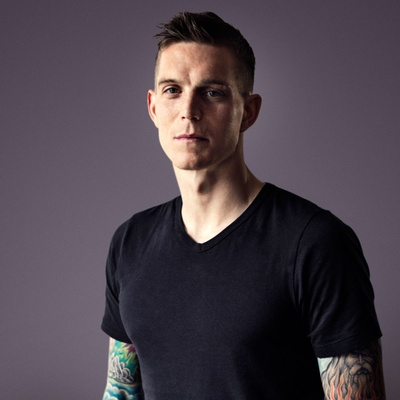 Daniel Agger Contact Information