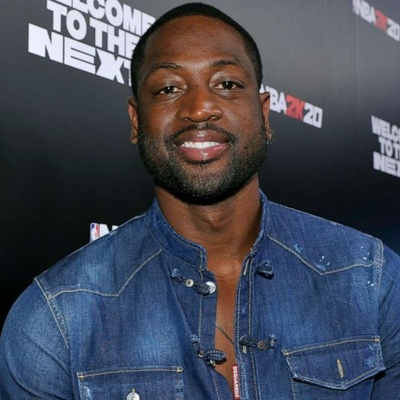Dwyane Wade Contact Information