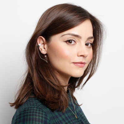 Jenna-Coleman-Contact-Information