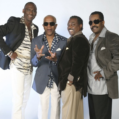 Kool & The Gang Contact Information