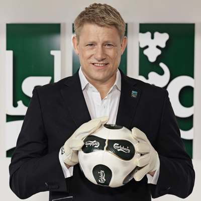 Peter Schmeichel Contact Information