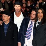 Red Hot Chili Peppers Contact Information