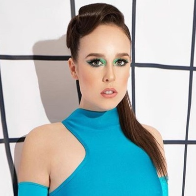 Allie X Contact Information