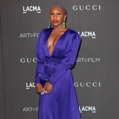 Cynthia Erivo Contact Information