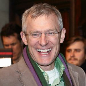 Jeremy Vine Contact Information