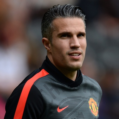 Robin-van-Persie-Contact-Information