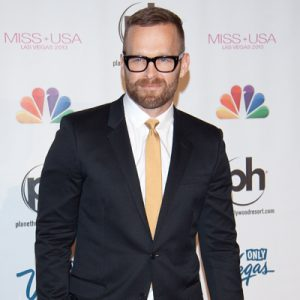 Bob Harper Contact Information