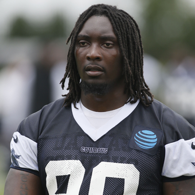 "DeMarcus ""Tank"" Lawrence Contact Information"