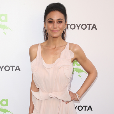 Emmanuelle Chriqui Contact Information