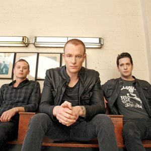 Eve 6 Contact Information